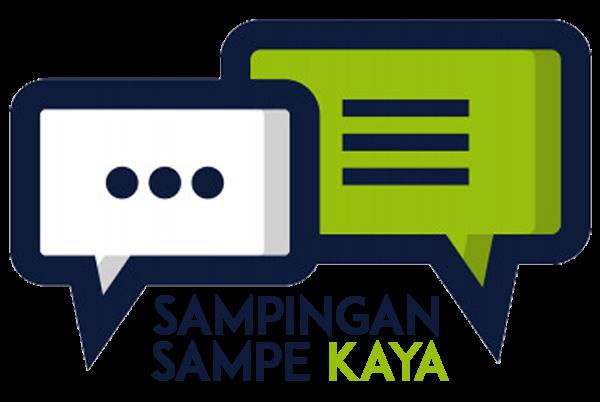 Sampingan Sampe Kaya